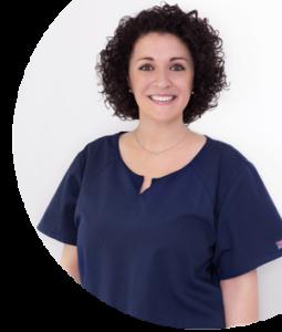 Helena Fisioterapeuta Barrio Salamanca