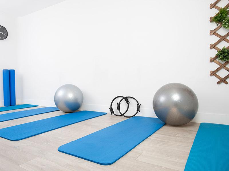Centro Pilates Madrid - Salamanca