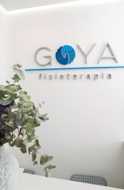 Fisioterapia Goya - Madrid
