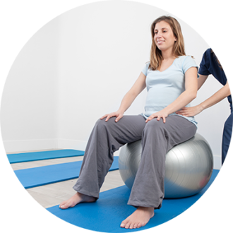 Pilates Embarazo Madrid